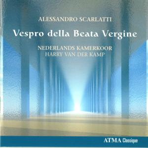 Scarlatti - Vespro