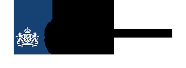 Logo Ministerie van Onderwijs, Cultuur & Wetenschap
